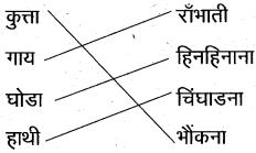 AP Board 6th Class Hindi Solutions Chapter 2 चल मेरे घोडे 6