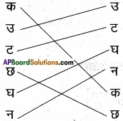 AP Board 6th Class Hindi Solutions Chapter 3 ऊँट चला 18