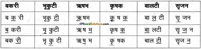 AP Board 6th Class Hindi Solutions Chapter 4 मेरा देश महान है 14