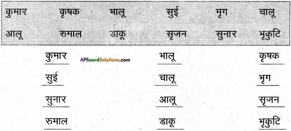 AP Board 6th Class Hindi Solutions Chapter 4 मेरा देश महान है 15