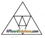 AP 10th Class Maths Bits Chapter 6 Progressions Bits 7