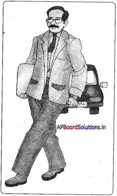 AP 6th Class Telugu Important Questions Chapter 9 ధర్మ నిర్ణయం 1