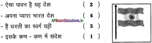 AP Board 7th Class Hindi Solutions Chapter 4 अपना प्यारा भारत देश 2