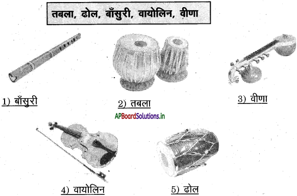 AP Board 7th Class Hindi Solutions Chapter 9 गुसाडी 3